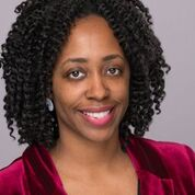 Regina Turner, Director of Outreach, WELV